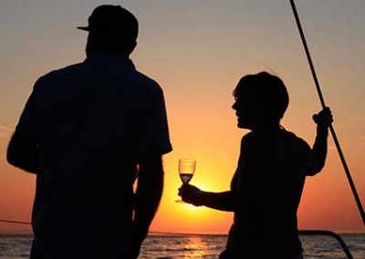 menu-escape-cat-sunset-cruise-cape-town